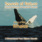 Song of the Humpback Whales